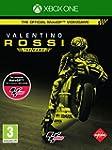 MotoGP16: Valentino Rossi (Xbox One)
