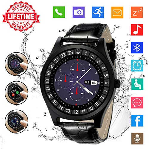 Android Smartwatch Bluetooth