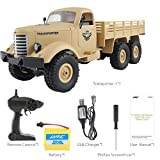 Best New Bright Radio Controlled Toys Remote Control Car Stores - Singular-Point Remote Control Off-Road Truck Toys,JJRC Q60 RC Review