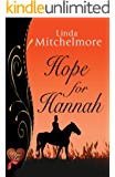 Hope for Hannah (Choc Lit)