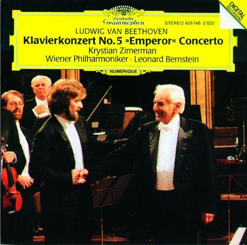 Beethoven: Piano Concerto No.5...