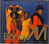 BONEY M - GREATEST HITS 2 CD SET