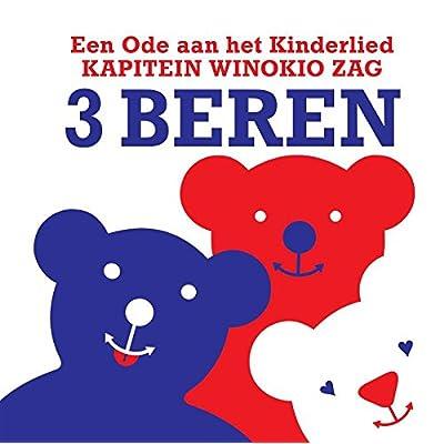 Kapitein Winokio zag 3 beren: een ode aan het kinderlied