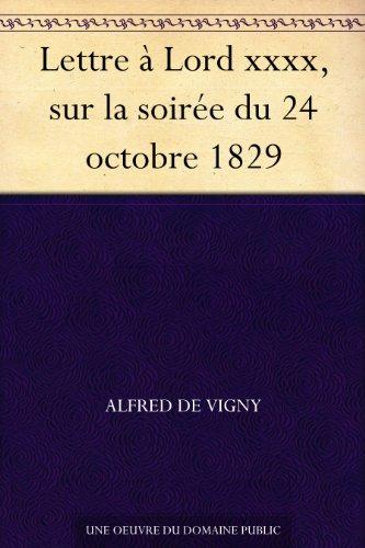 lettre-a-lord-xxxx-sur-la-soiree-du-24-octobre-1829