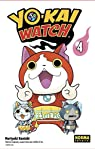 YO-KAI WATCH 04 par Konishi