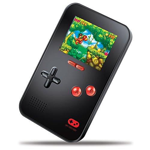 My Arcade Go Gamer Portable (220 Games) [Importación Italiana]