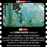 The Composers Conduct