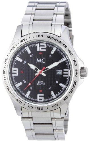 MC MC Quarzuhr