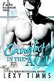 Caught in the Act: BBW Billionaire Romance (Fake Billionaire  Series Book 3)