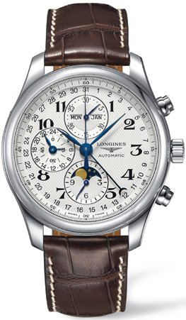 Longines L2.773.4.78.3 - Reloj para hombres