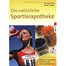 Die natürliche Sportlerapotheke: Die besten Hausmittel für Fitness und Leistungssteigerung