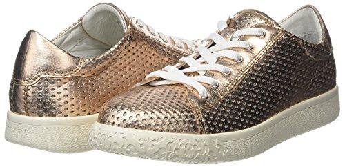 Sandy 4, Pantofole Donna, Oro (Oro Rosa U01), 38 EU Stonefly