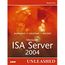 ISA Server 2004 Unleasehed (Unleashed)