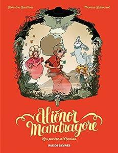 """Afficher """"Aliénor Mandragore n° 3<br /> Les portes d'Avalon"""""""