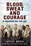 Blood, Sweat and Courage, 41 Squadron RAF 1939-1942