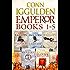 The Emperor Series Books 1-5