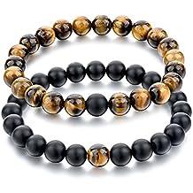 bracelet boule homme bijoux populaires. Black Bedroom Furniture Sets. Home Design Ideas