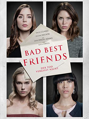 Bad Best Friends - Der Tod vergisst nicht