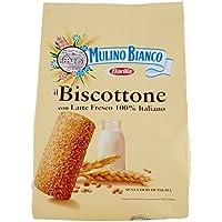 Mulino Bianco, Biscottone Rustici - 700 gr