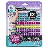 Cool Maker - 6038304 - Loisirs Créatifs - Recharges Pack Large Kumi Kreator - Modèles aléatoires