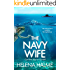 The Navy Wife: Can love stay on course? (The Englishman Series Book 2)
