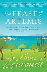 The Feast of Artemis (Mysteries of/Greek Detective 7) by Anne Zouroudi (2013-06-20)