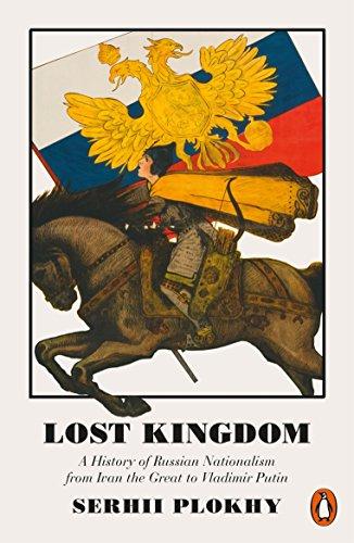 Lost Kingdom por Plokhy Serhii