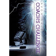 Coach's Challenge (Scoring Chances Book 5) (English Edition)