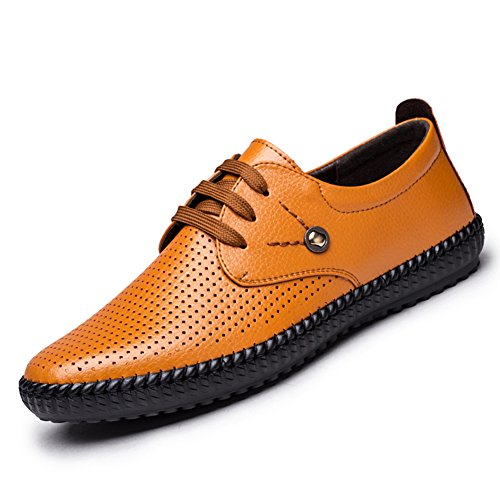 sandales/hommes occasionnels/chaussures creuses C