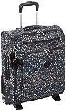 Kipling Laptop Rollkoffer Youri 50 29 liters Mehrfarbig (Animal Skin Pr) K15323A58