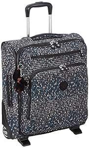 Kipling Luggage Set Youri 50 - Animal Skin Print