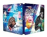 Sing (Steelbook) (Blu-Ray)