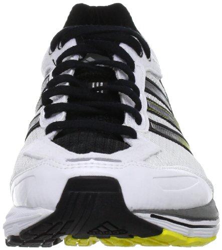 adidas Adizero Boston 3 Q20850 Herren Laufschuhe White/Black/Black
