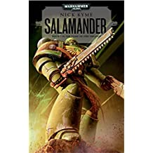 Salamander (Tome of the Fire Book 1) (English Edition)