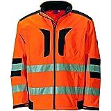 Canadian Line 60642-xl-5100Größe X-Large Sichtbarkeit Jacke–Orange