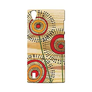 G-STAR Designer Printed Back case cover for VIVO Y15 / Y15S - G5261