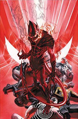 Amazing Spider-man: Red Goblin por Dan Slott