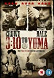 3.10 To Yuma [DVD]