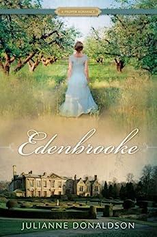 Edenbrooke: A Proper Romance de [Donaldson, Julianne]