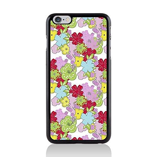 Apple iPhone 6Plus/6s Plus Coque rigide/Coque par Call Candy Blooming