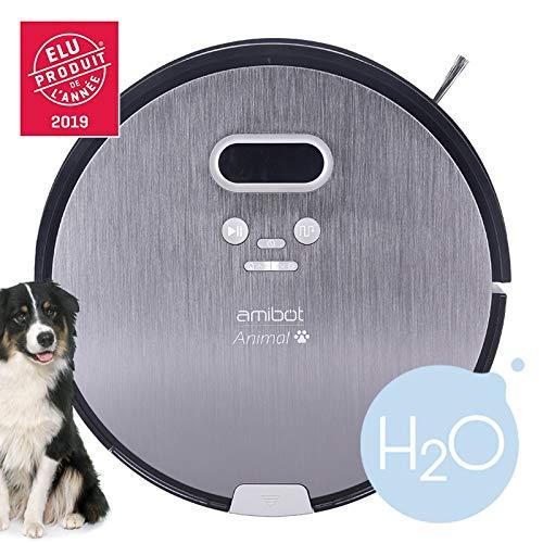AMIBOT Animal Premium H2O-Robots Aspirateurs