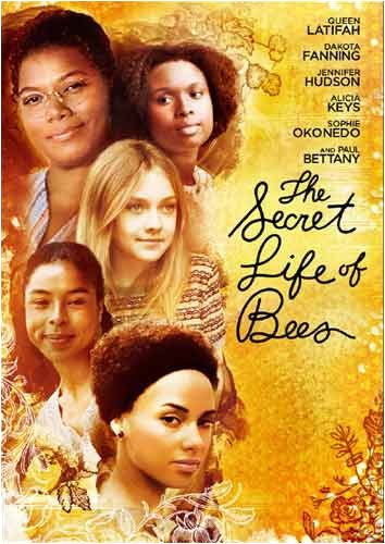 The Secret Life of Bees [DVD] [2008]