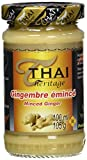 THAI HERITAGE Gingembre Emince 105 g