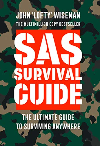 SAS Survival Guide: How to Survi...