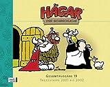 Image de Hägar der Schreckliche Gesamtausgabe 19: Tagesstrips 2001 bis 2002 (Hägar der Schreckliche, Band 19)
