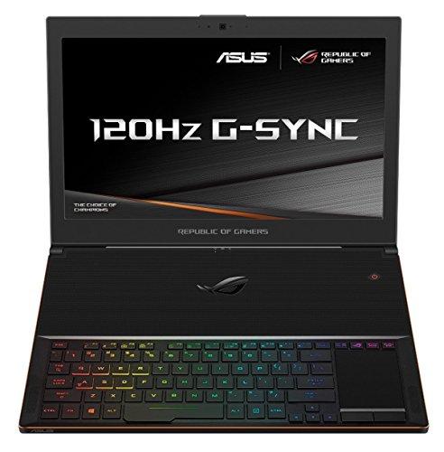 ASUS ROG Zephyrus GX501GI 6-Core i7 GTX 1080 15.6