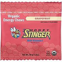 Energie Kauen Grapefruit von Honig Stinger preisvergleich bei billige-tabletten.eu