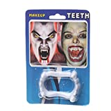 Katcase Vampire Teeth Prank Gag