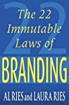 Everyone knows that building your product or service into a bona fide brand is the only way to stand out in today's insanely crowded marketplace. The only question is how do you do it? This is the definitive text on branding, distilling complex theor...