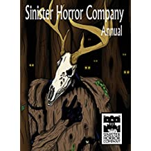 Sinister Horror Company Annual